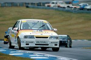 David Coulthard, Vauxhall Cavalier GSI