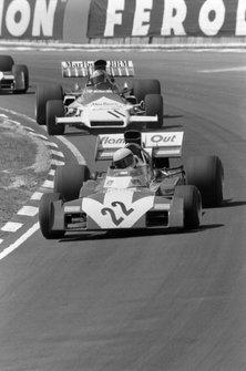 Tim Schenken, Surtees TS9B Ford, Jean-Pierre Beltoise, BRM P160C