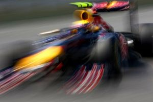 Mark Webber, Red Bull Racing RB7 Renault