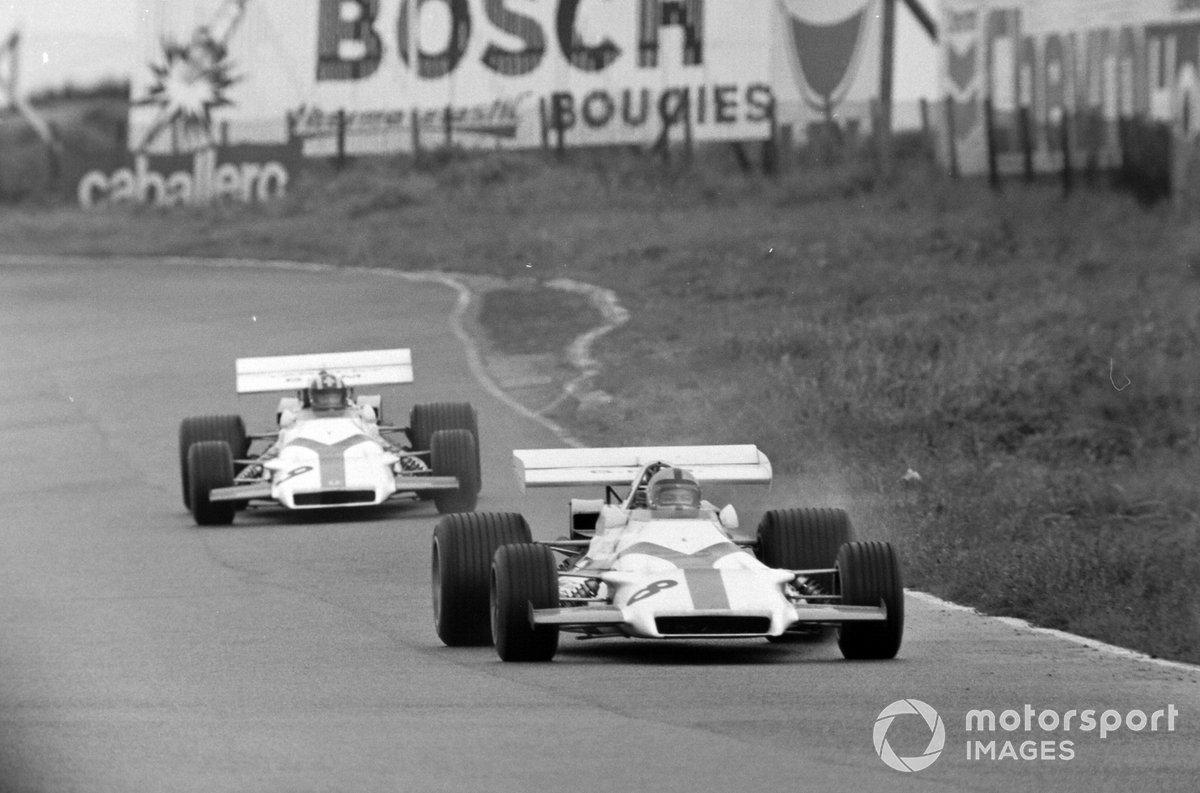 Pedro Rodríguez, BRM P160, Jo Siffert, BRM P160