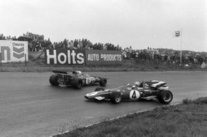 Alex Soler-Roig, March 711 Ford, Mario Andretti, Ferrari 312B2