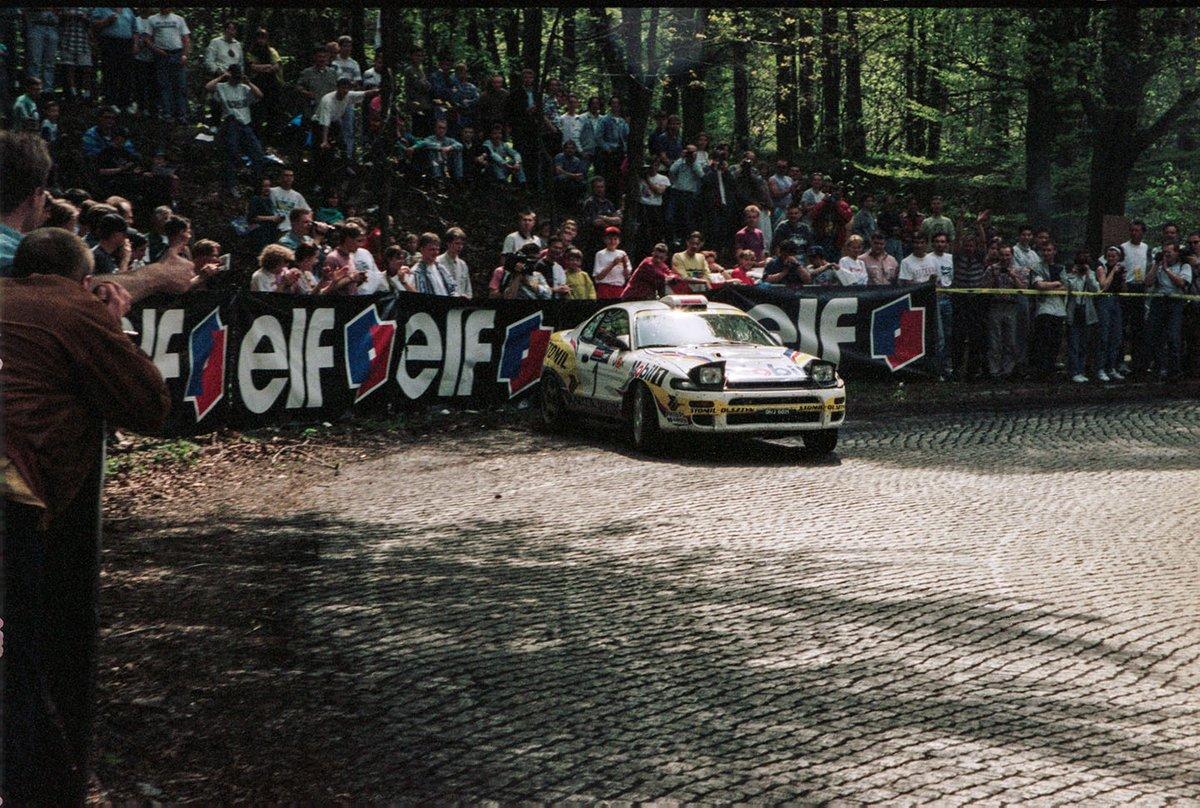 Rajd Elmot 1996