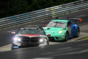 #488 Sorg Rennsport, BMW 330i