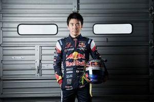 Ukyo Sasahara, Red Bull MOTUL MUGEN NSX-GT