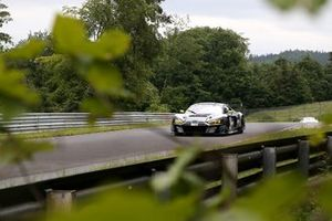 #14 CarCollection Audi R8 GT3 LMS