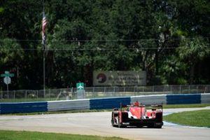 #31 Whelen Engineering Racing Cadillac DPi, DPi: Pipo Derani, Felipe Nasr