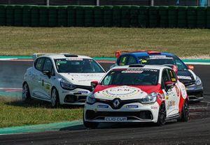 Cristian Ricciarini, Essecorse, Clio RS 1.6 Turbo