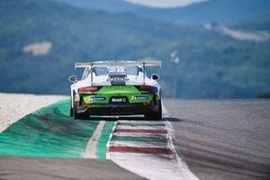 Nicola Baldan, Dinamic Motorsport - Centro Porsche Bologna