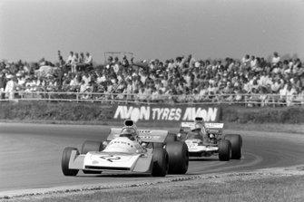 Jean-Pierre Beltoise, Matra MS120B, John Surtees, Surtees TS9 Ford