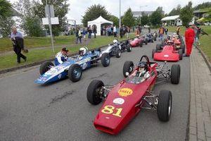 Grand Prix Revival Nivelles-Baulers