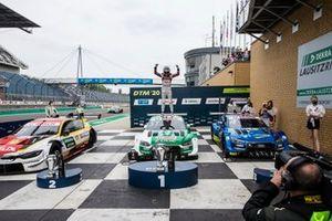 Winnaar Nico Müller, Audi Sport Team Abt Sportsline