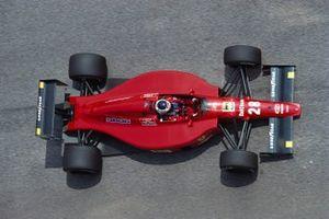 Gerhard Berger, Ferrari 640