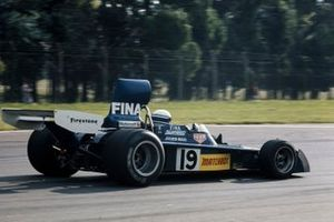 Jochen Mass, Surtees TS16 Ford