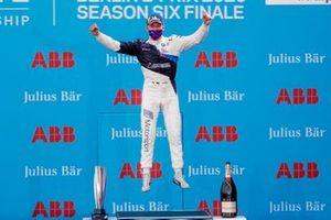 Maximilian Gunther, BMW I Andretti Motorsports, primo classificato