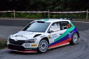 Albert Von Thurn Undtaxis, Bernhard Hettel, BRR Braumschlager Rallye e Racing