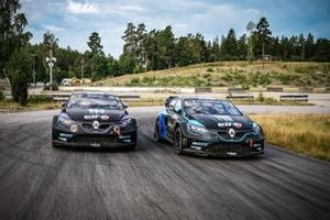 Liam Doran, Andreas Bakkerud, Monster Energy GCK RX Cartel