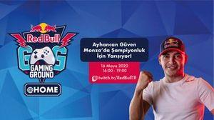 Ayhancan Güven, Red Bull