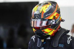 Stoffel Vandoorne, Mercedes Benz EQ