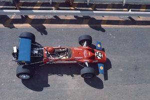 Dave Charlton, Scuderia Scribante Lotus 49C Ford, GP del Sud Africa del 1970