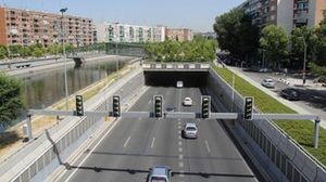 M-30 Madrid