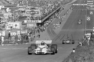 Jo Siffert, British Racing Motors P160, Jackie Stewart, Tyrrell 003 Ford