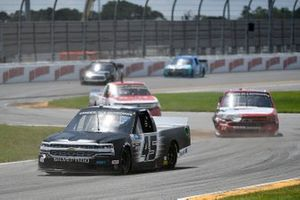 Ty Majeski, Niece Motorsports, Chevrolet Silverado Niece, Kris Wright, GMS Racing, Chevrolet Silverado