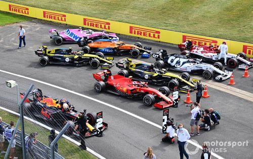 A Ferrari is magyarázatot vár az FIA-tól