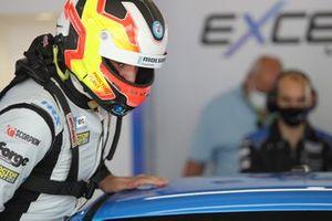 Senna Proctor, Excelr8 Motorsport Hyundai i30 Fastback N Performance