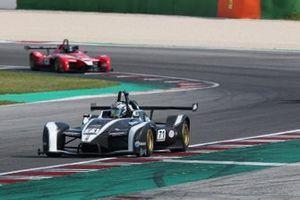 Riccardo Ponzio, SG Motors