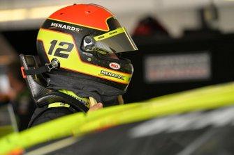 Ryan Blaney, Team Penske, Ford Mustang Menards/Libman