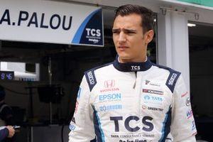 Alex Palou (TCS NAKAJIMA RACING)