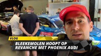 Jeroen Bleekemolen, Phoenix Audi
