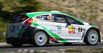 Salomon Jean-Marc, Comment David, Ford Fiesta, Ecurie des Ordons