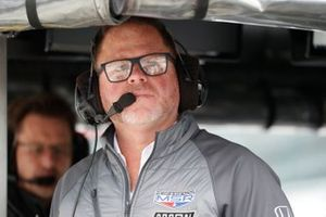 Michael Shank, Meyer Shank Racing