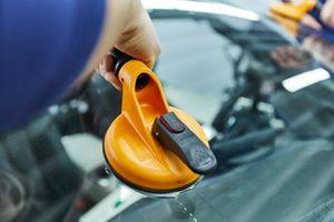 BMW i8 Roadster Safety Car