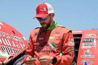 Ross Chastain, Niece Motorsports, Chevrolet Silverado Florida Watermelon Association