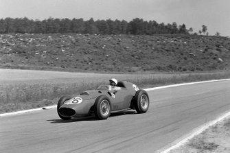 Phil Hill, Ferrari 246