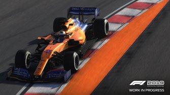 Screenshot 'F1 2019'