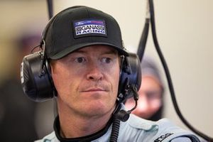 #69 Ford Chip Ganassi Racing Ford GT: Scott Dixon