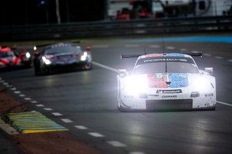 #94 Porsche GT Team, Porsche 911 RSR: Sven Muller, Mathieu Jaminet, Dennis Olsen