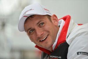Nick Tandy, Team Porsche