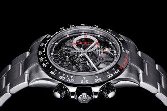 Rolex Edition Ruben Barrichello