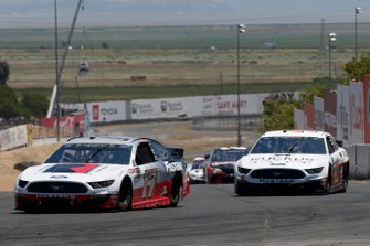 Ricky Stenhouse Jr., Roush Fenway Racing, Ford Mustang Roush Performance/ThanksDW