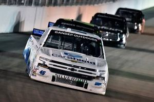 Ross Chastain, Niece Motorsports, Chevrolet Silverado TruNorth/Paul Jr. Designs