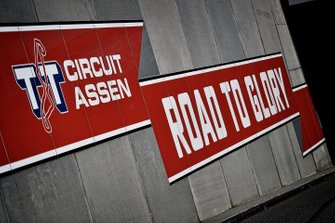 TT circuit Assen logo
