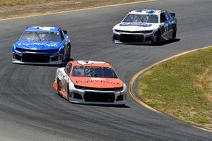 Daniel Hemric, Richard Childress Racing, Chevrolet Camaro Poppy Bank
