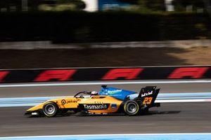 Александр Перони, Campos Racing