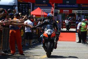 2. Toprak Razgatlioglu, Turkish Puccetti Racing