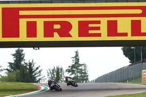 Alex Lowes, Pata Yamaha, Leon Haslam, Kawasaki Racing Team, World SBK