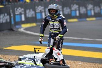 Карел Абрагам, Avintia Racing